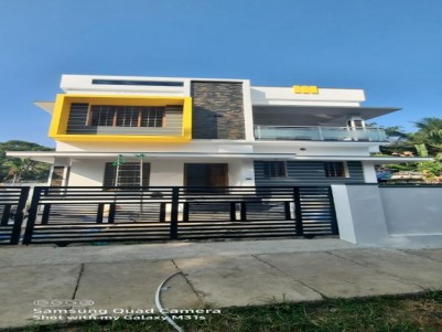 3 BHK 1500 sqft House in 3.400 Cents for sale at Puthiyakave, Ernakulam
