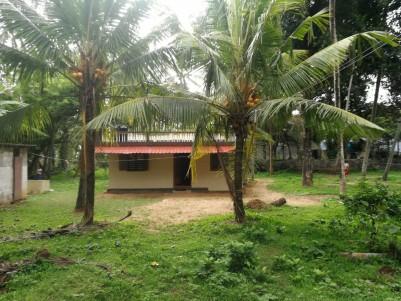 Lake facing Residential Plot for sale at Ashtamudi, Kollam