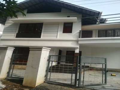 Beautiful Elegantly constructed and independent house for sale behind CUSAT Campus