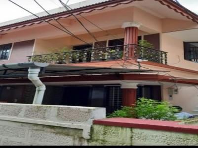 2 BHK House for Rent at Elamakkara, Ernakulam
