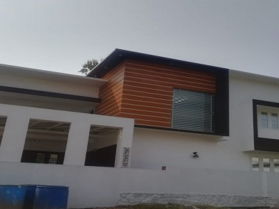 A Beautiful Newly Constructed House for sale at Thrikkakara, Ernakulam