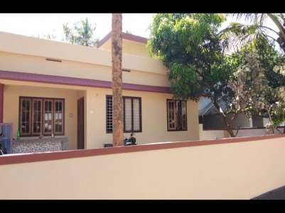 3 BHK House in 10 Cents for sale at Nilambur, Malappuram