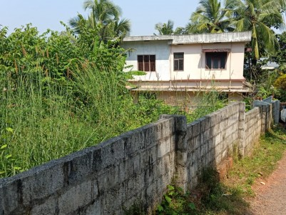21 Cents Residential Land for sale at Mele Chovva, Kannur District.