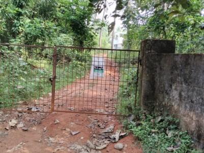 1 Acre land for sale Near Shornur, Palakkad