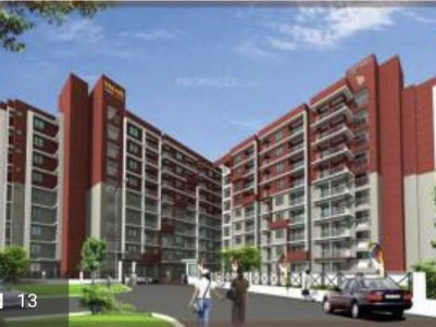 Fully Furnished 3 BHK Flat for sale at Mannanthala, Trivandrum