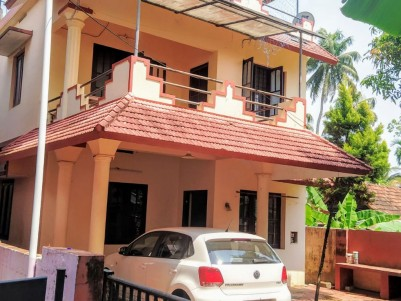 Semi Furnished 3 BHK House in 3.9 Cents for sale at Edappally, Ernakulam