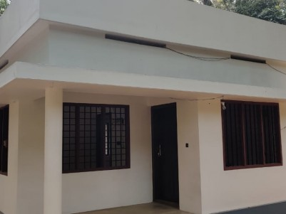 10 Cents with 3 BHK 1250 sqft House in Perumbavoor, Ernakulam