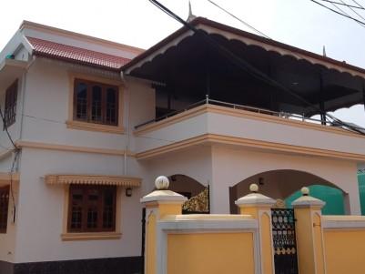 Fully Furnished 2350 sqft Villa in 6.5 Cents for sale near Edapally, Kunnumpuram, Ernakulam