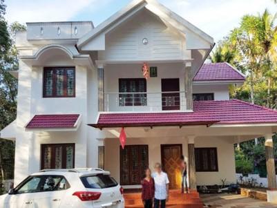 4 BHK Villa for Rent near Ettumanoor, Kottayam