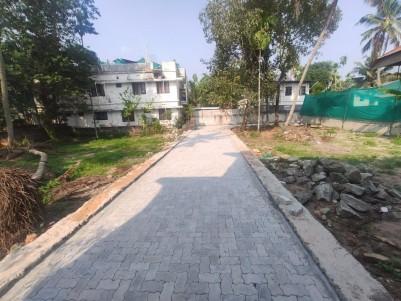 16.407 Cents of Residential plot for sale at Kakkanad, Ernakulam