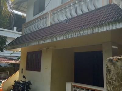 3 BHK House in 4.5 Cents near Kunnupuram, Edappally, Ernakulam