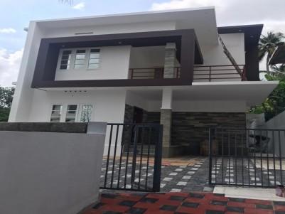 New House for sale at Changampuzha nagar, S Kalamassery, Ernakulam