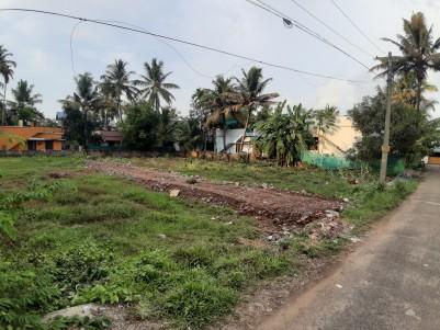 Residential Land For Sale at Netoor,Ernakulam
