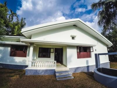 Independent Villa House for sale at Kottayam