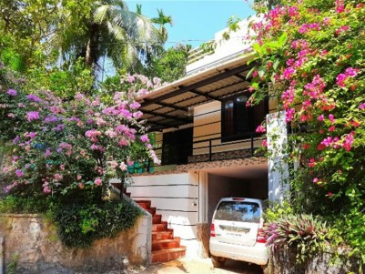 Furnished 3 BHK House in 8 cents for sale at Manipuram, Kozhikode