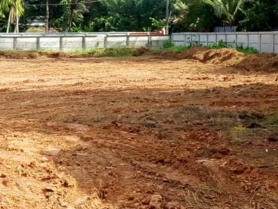 93 Cents Road facing Land for Sale Vazhikulungara, Paravoor, Ernakulam