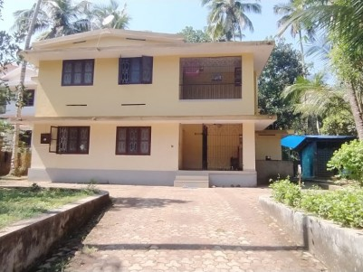 Residential House for sale in Anjarakandy, Kannur