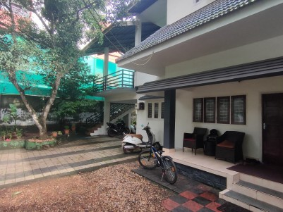 House in 18 Cents For Sale at Chingavanam, Kottayam