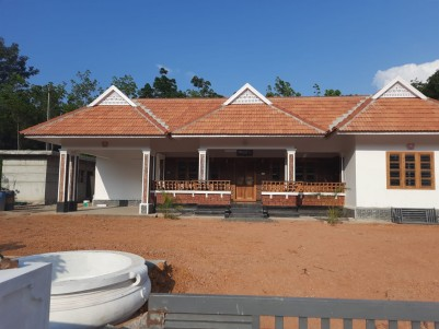 New 4 BHK 2900 sqft House in 25 Cents for sale near IIIT pala, Kottayam