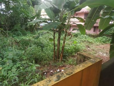 Sale 10 Cents land at Near Hill palace, Bhavans school, Ernakulam