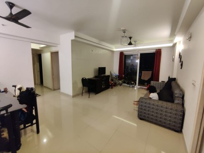 3 BHK Flat for sale in DLF KAKKANAD, Ernakulam