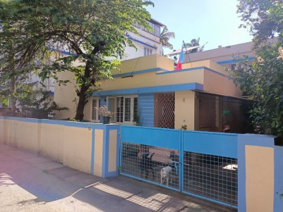 2 BHK House in 5 Cents for sale at Thamannam, Ernakulam