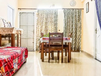 Flat for sale at Edapally, Ernakulam