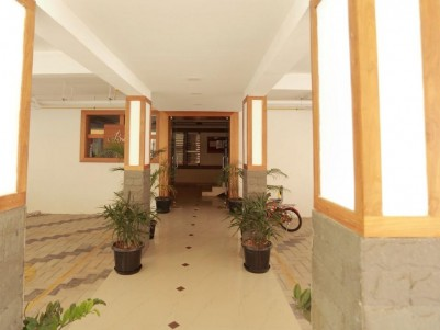 3 BHK Flat for sale at Vennala, Ernakulam