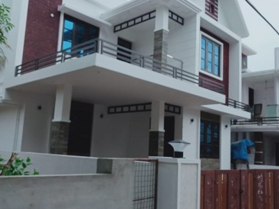 New Independant House for sale at Palarivattom, Ernakulam
