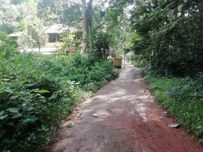 Residential Land for sale in Pampady Kottayam