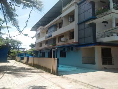 2 BHK Flat for sale Near Ravipuram, Ernakulam