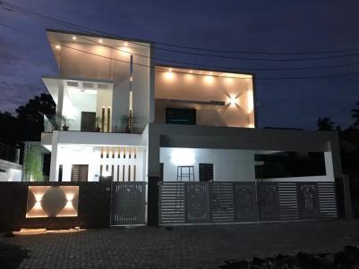 Posh Villa for sale at Padamugal, Kakkanad, Kochi