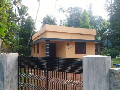 13 Cents with 2 BHK 800 sqft House for sale at Kakkanad, Ernakulam