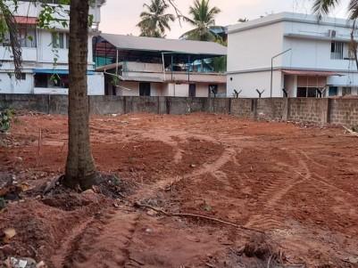 Residential cum Semi Commercial Land for sale at Alinchuvadu, Ernakulam