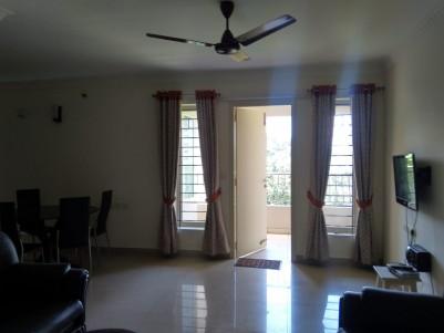 3 BHK 1680 sqft Flat for sale at Kakkanad, Kochi
