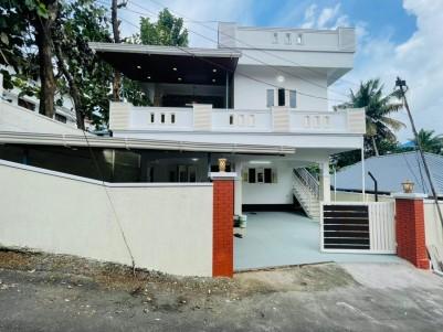 2500 sqft 4 BHK House for Sale at Kakkanad, Kochi