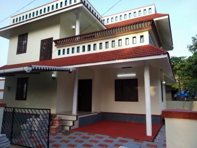 Semi Furnished 3BHK House for sale at Kakkanad, Near Novadaya Jn (Non-Flooding zone)