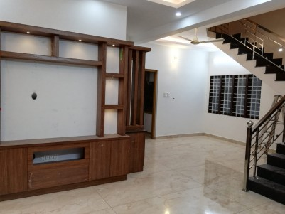 NEW HOUSE FOR SALE AT PETTAH, KOCHI