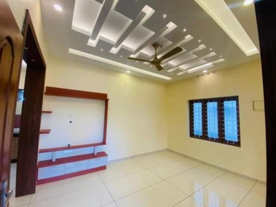 4 BHK 1975 sqft House in 4 Cents for sale at Kakkanad, Thengod, Kochi