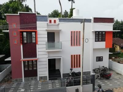 3 BHK House for sale at Kizhakkambalam, Kochi