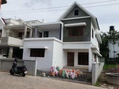 2400 sqft 4 BHK House for sale at Kakkanad, Thengod, Kochi