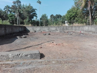 8 Cents of Original Residential Land for sale at UDAYAMPEROOR, KOCHI