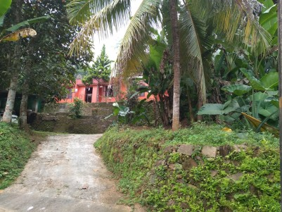 48 Cents plot for sale in Keezhukara, Kozhencherry, Pathanamthitta