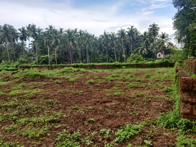 National Highway Frontage 66 Cents of Residential Land for Sale at Edakkad, Kannur