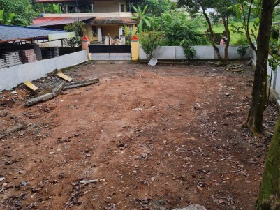 Residential Land For Sale at Nedumbassery,Ernakulam