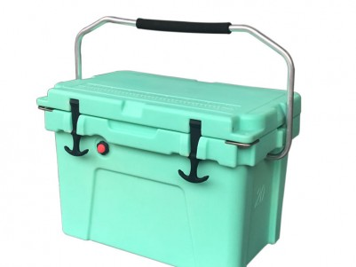 rotomolding cooler
