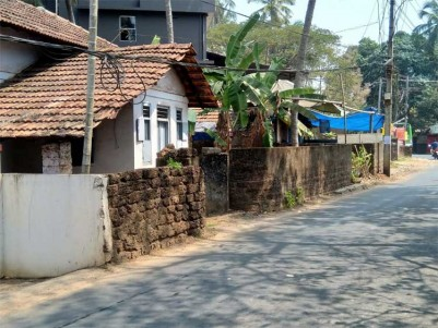 27 Cents of Land for Sale at Calicut.